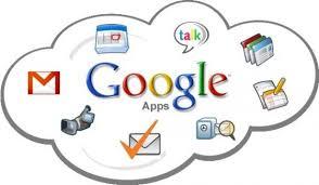 Connexion au nuage sur Google