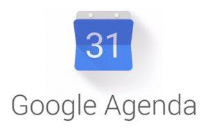 L'essentiel de Google Agenda